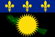 80px-Guadeloupe-flag