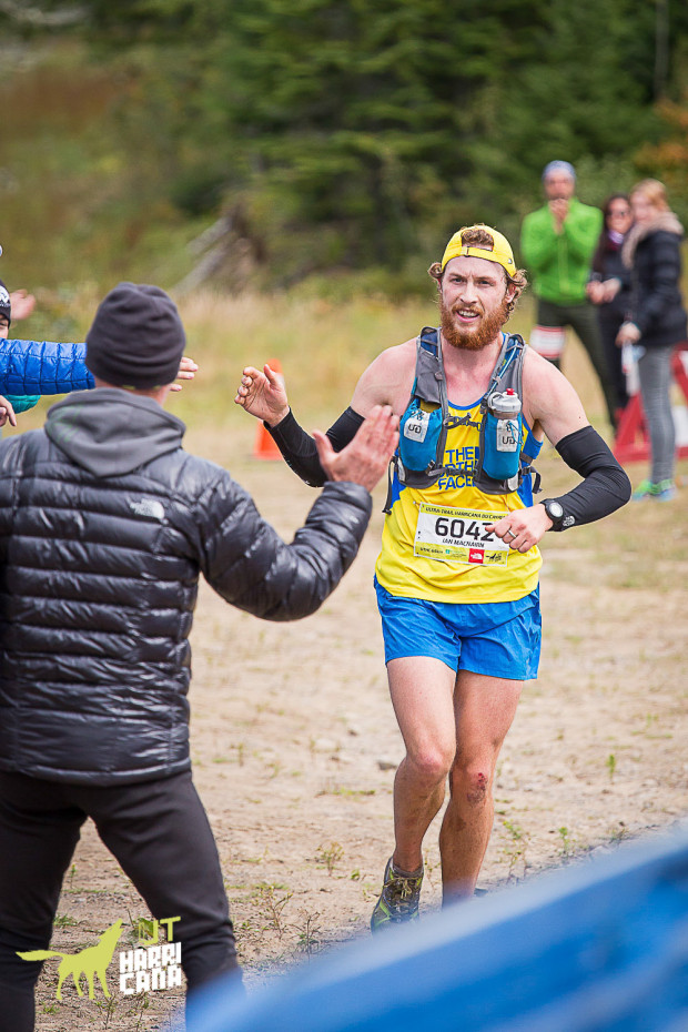 Ultra Trail Harricanna 2014