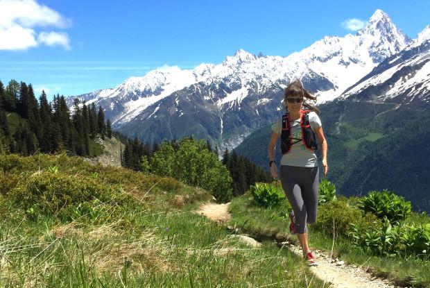 Plan de l'Aiguille - Mont-Blanc cr+®dti photo Mylene Gauthier (3)