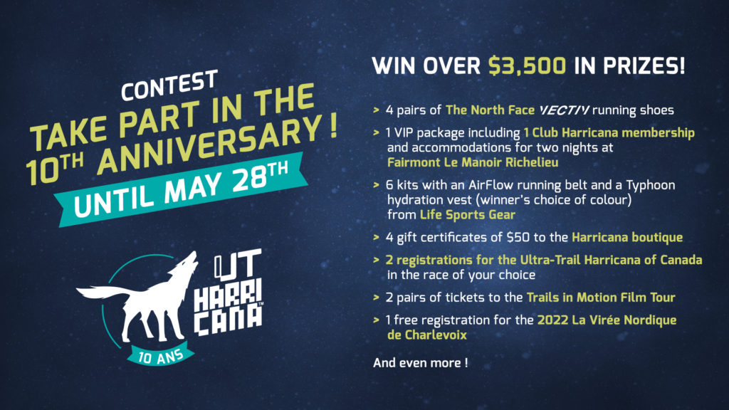 contest charlevoix button harricana ultra trail running quebec canada